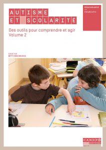 Couverture d'ouvrage: Autisme et scolarité de Betty Bouchoucha