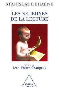 Couverture d'ouvrage: Les neurones de la lecture de Stanislas Dehaene